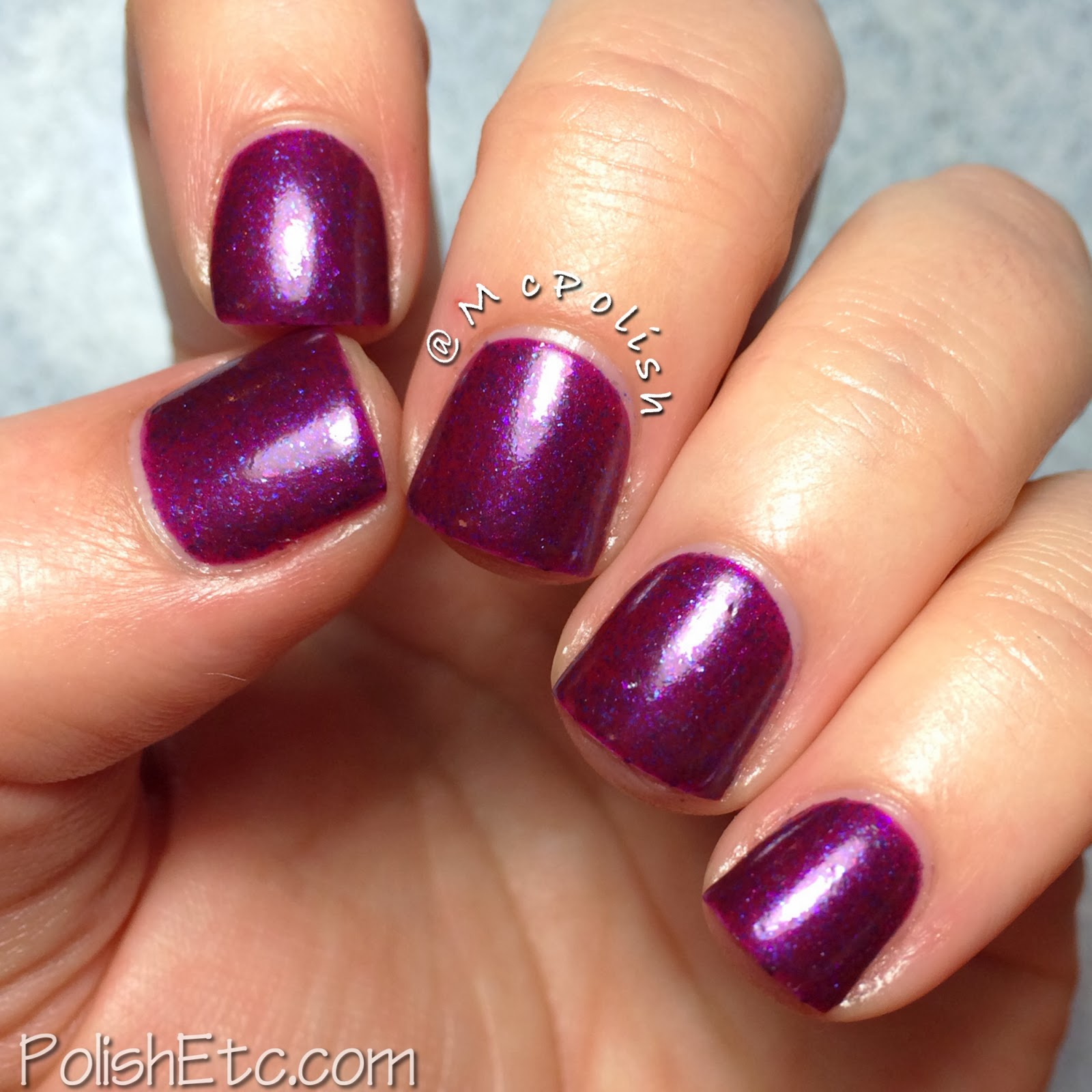 Freak Show Polish Ladies of the Night Can-Can