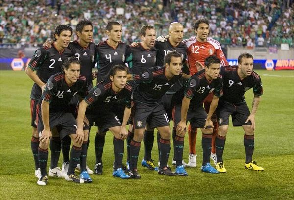 Mexico vs cameroon world cup 2014 HD wallpapers