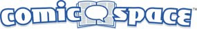 ComicSpace Logo