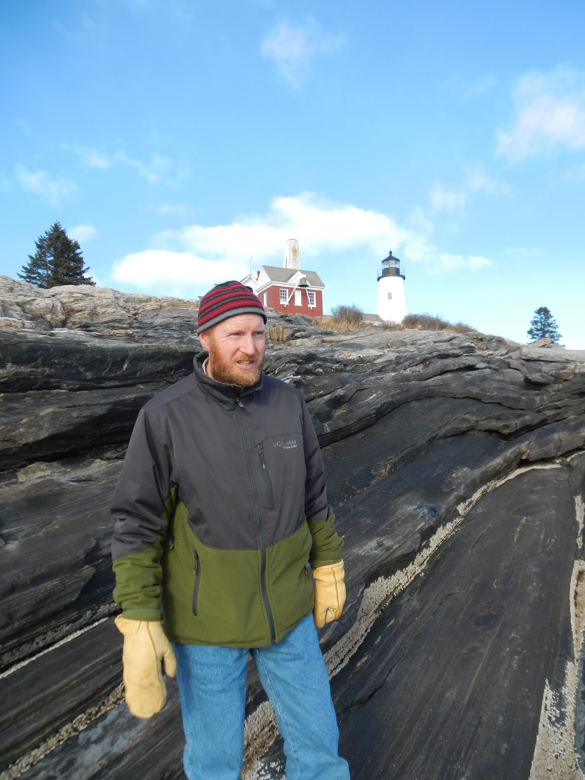 pemaquid girls Buoy bells chiming as he hauled in his lobster traps was a favorite sound—equal parts peaceful and melodic, and an indicator that he was safely close to harbor jim was so enamored with the sound that he and his wife, may, began creating their own wind chimes to capture it.