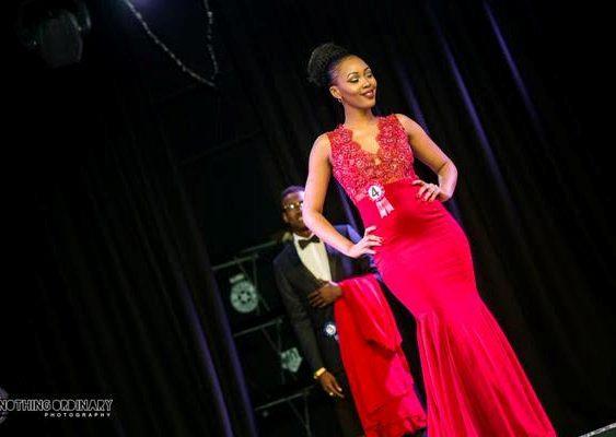 Jane Ezeanaka Miss Nigeria uk 2015