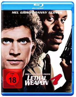 arma letal 1987 1080p latino Arma letal (1987) 1080p Latino