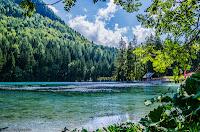 Jezersko, Slovenia, Slovenija