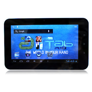 AirFlash AirTab A10 HD Game