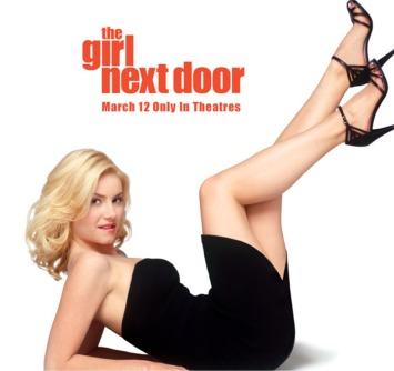Sex tv girl next door calendar