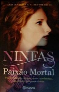 Passatempo Ninfas: Paixão Mortal