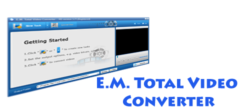 Total Video Converter by Effect Matrix