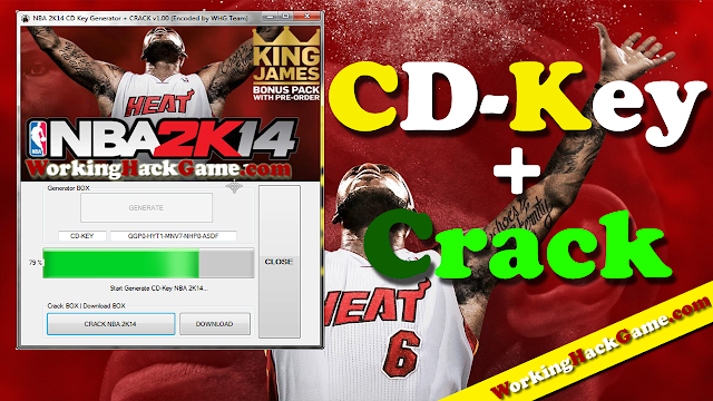 free download nba 2k14 for pc full version with crack