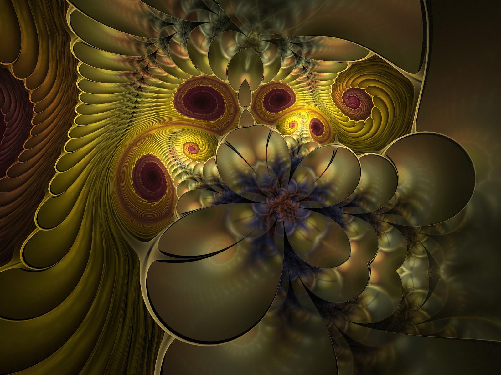 Banco de im genes 14 im genes abstractas en 3d fondos for Imagenes abstractas 3d