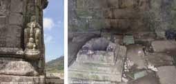 Wisata Candi Dieng Wonosobo