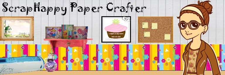 ScrapHappy Paper Crafter