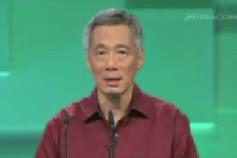 PM Singapura Fasih Bercakap Melayu (Video)