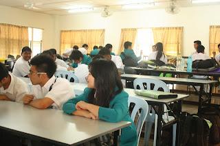 Sekolah SMA Xaverius 1 Merupakan Sekolah Terbaik di Palembang