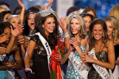 Miss America Pageant 2012 Wallpapers