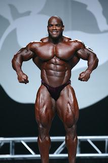 Johnnie Otis Jackson