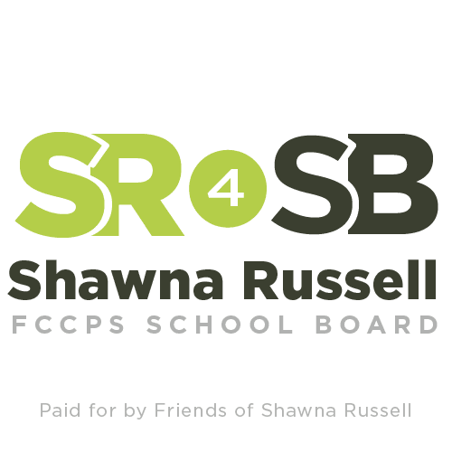 Shawna Russell for FCCPS School Board