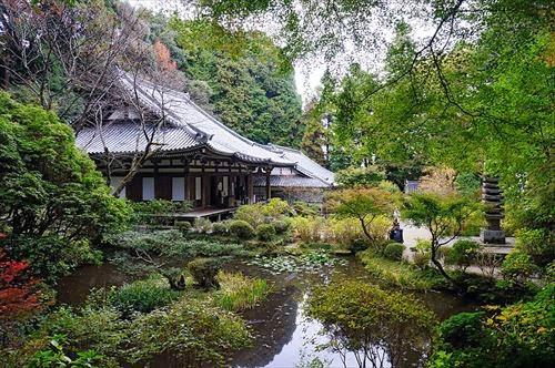 岩船寺(がんせんじ)