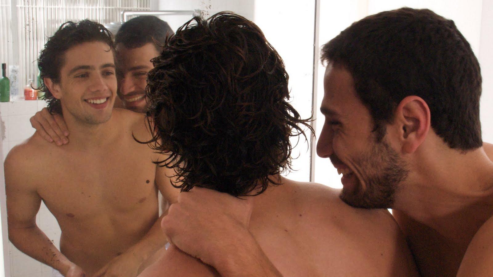 hot gay movie: