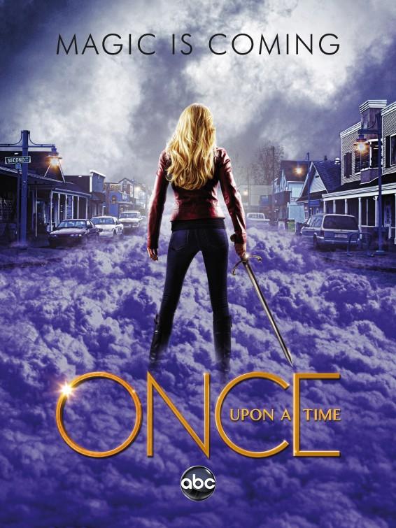 Malditas Criticas de Cine: Once Upon a Time (Érase Una Vez): Segunda ...