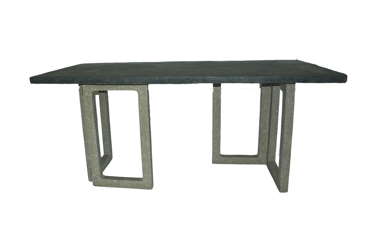 papier mach by nonage bureau en papier m ch. Black Bedroom Furniture Sets. Home Design Ideas