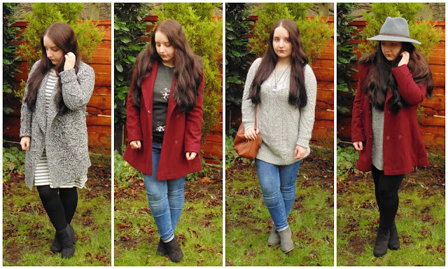 Cosy Winter Lookbook ft. Debenhams
