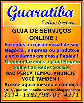 Guaratiba Online Service
