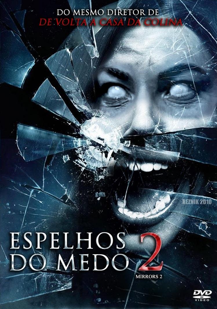 Espelhos do Medo 2 – Dublado (2010)