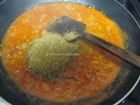 7 Kadai Vegetable Gravy