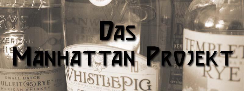 Das Manhattan Projekt