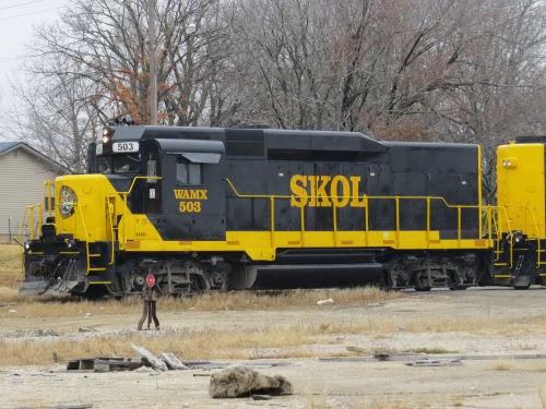 SKOL engine