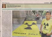 jornal Odia 03/04/2011
