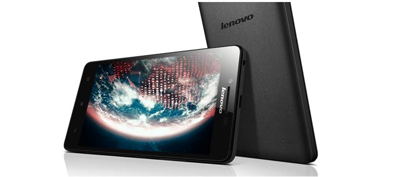 HP Android Murah Terbaik  - Lenovo A6000