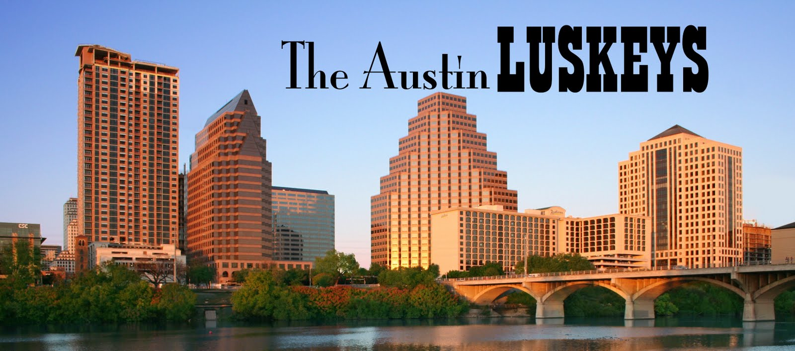 The Austin Luskeys