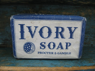 ivory laundry soap bar $12.95