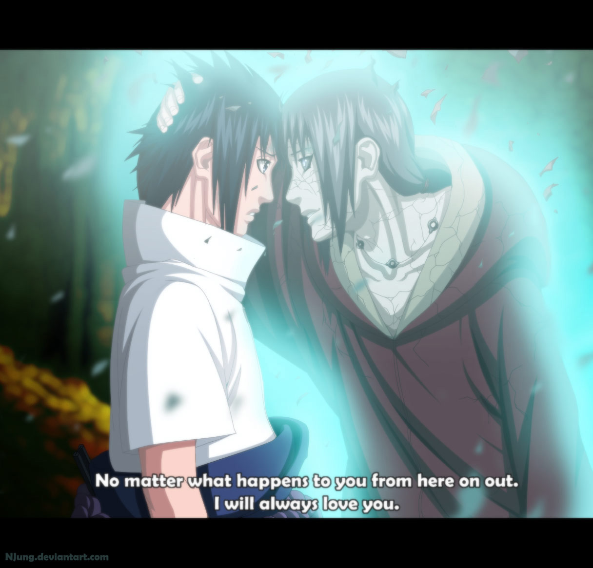 Naruto - Chapter 593 - Pic 19