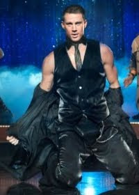 Magic Mike is inspired by the real life of Channing Tatum who's starring the film.