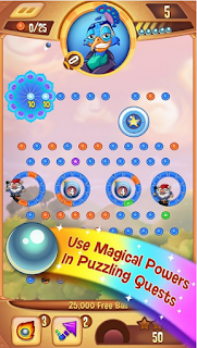 Peggle Blast 2.10.0 Mod Apk 2