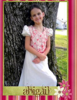 Abigail Rhiannon 8