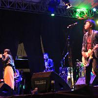 """ Tega "" Single Perdana AIKA Band """
