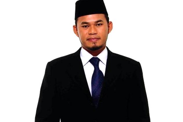 Ustaz Hizbur Rahman Omar Zuhdi