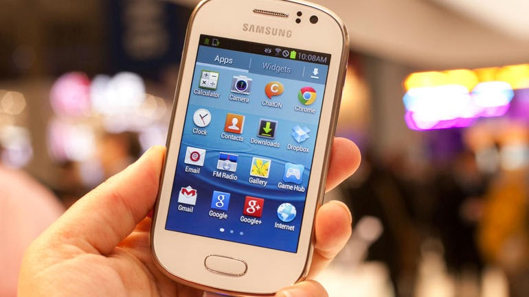 Samsung Galaxy Fame tips and tricks