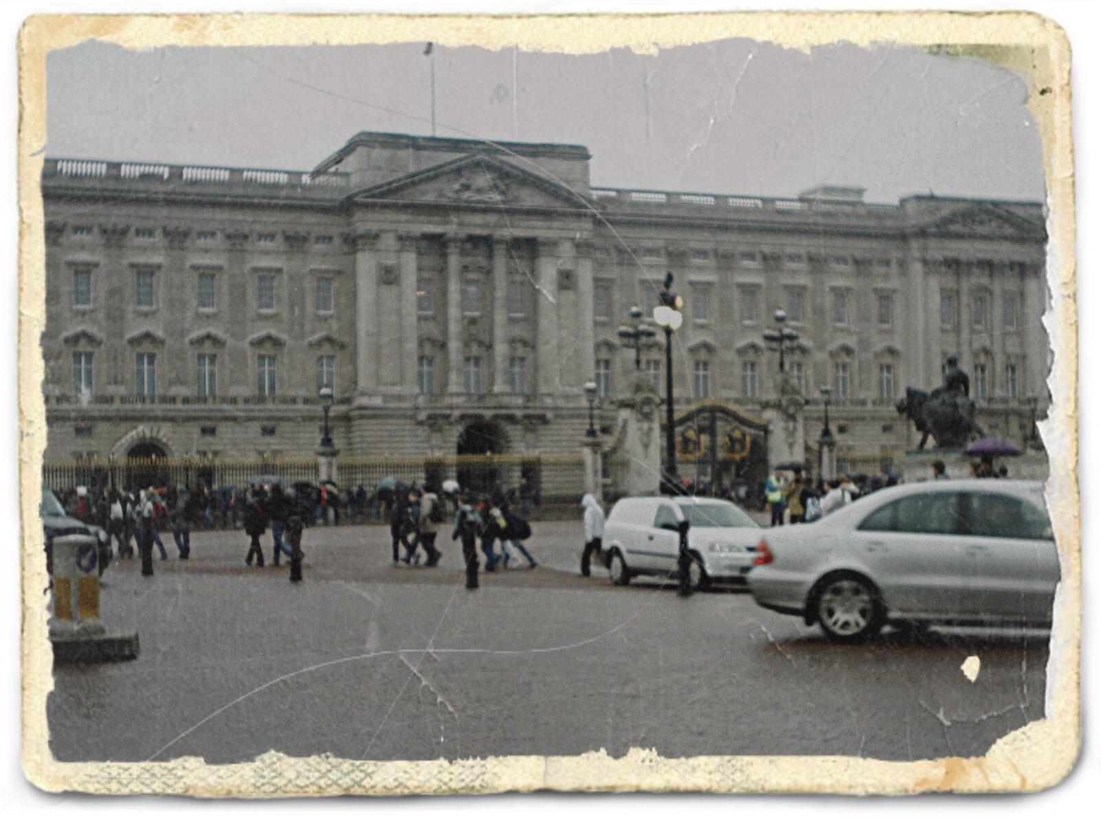 Pierwszy raz w Londynie .. Główne atrakcje i symbole Co zwiedzić LONDYN