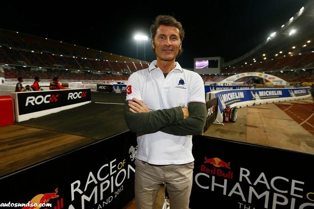 Stephan Winkelmann, Lamborghini CEO