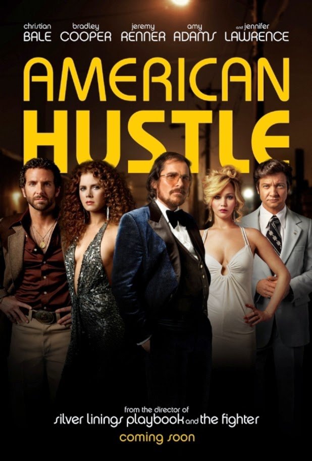 Descargar American Hustle