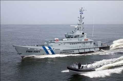Fuerzas Armadas de Honduras Po-lempira-y-otra