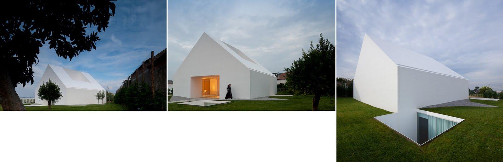 Peachvelvet aires mateus house in leiria for House in leiria aires mateus
