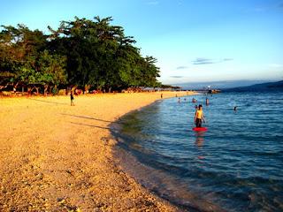 Davao City, Samal Island, Island Garden City of Samal, Sta. Cruz, Talicud, Isla Reta Beach Resort, Beaches, Tourist Spot, Davao Delights, Kaputian, Sasa Wharf