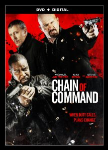 Download Chain of Command (2015) BluRay + Subtitle Indonesia