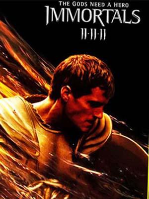 Chiến Binh Bất Tử | Immortals (2011)