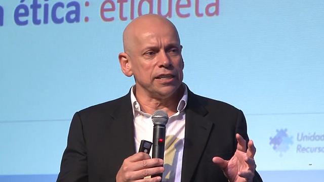Leandro Karnal Provocações Sobre ética Horizonte Ampliado